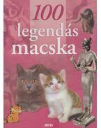100 legendás macska