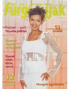 Fürge Ujjak 2002. 6. szám