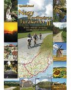 Nagy Kerékpáros Túrakönyv 2. - második, bővített kiadás