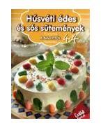 Húsvéti sütemények - Receptek a Nagyitól 44.