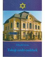 Tokaji zsidó emlékek