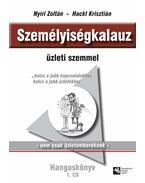 Személyiségkalauz üzleti szemmel - Hangoskönyv