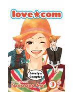 Love*Com 9.