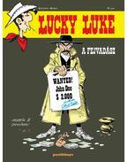 Lucky Luke 19. - A fejvadász