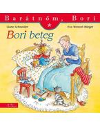 Bori beteg - Barátnőm Bori