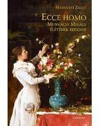 Ecce homo (javított kiadás)Munkácsy Mihály életének regénye