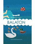 Beszélgetős könyv - Balaton