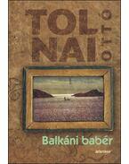 Balkáni babér