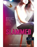 Szívcsapás - Slammed - KEMÉNY BORÍTÓS