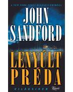 Lenyúlt Préda
