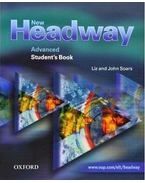 NEW HEADWAY ADVANCED STUDENT'S BOOK -