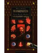 Frankenstein - Válogatott versek