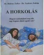 A HORKOLÁS