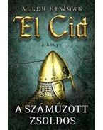 A száműzött zsoldos - El Cid 2. könyv