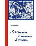A 800 éves Pápa vízimalmainak 8 évszázada