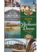 Hidak a Ráckevei Duna térségéhez