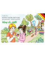 Képes szókártyák gyerekeknek - német nyelvből - Város és vidék