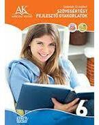 Szövegértést fejlesztő gyakorlatok 6. oszt./AP-060511