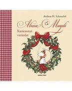 Alma Magdi. Karácsonyi varázslat