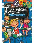 Tudáspróba 2. osztályosoknak - Matematika