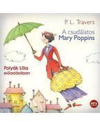 A csudálatos Mary Poppins - HANGOSKÖNYV
