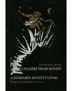 A nyeregből kivetett lovag - Baranyi Ferenc fordítása
