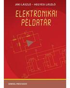 Elektronikai példatár