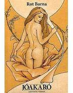 Jóakaró - Erotikus versek