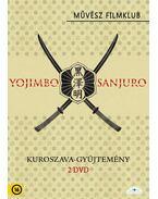 Kurosava gyűjtemény-Sanjuro, Yojimbo