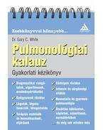 Pulmonológiai kalauz - Gyakorlati kézikönyv