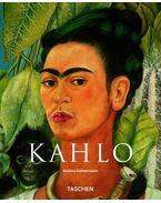 Frida Kahlo 1907-1954