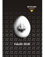 Vakelit 2020 + CD melléklet
