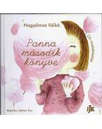 Panna második könyve - CD Melléklettel