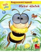 Mezei állatok - Nagyszemű lapozó