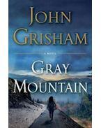 Gray Mountain (HC)