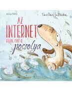 Az internet olyan, mint a pocsolya