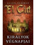 Királyok végnapjaiEl Cid 3. könyv