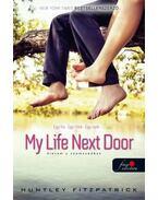 My Life Next Door - Életem a szomszédban (Stony Bay 1.)