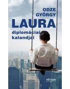 Laura diplomáciai kalandjai