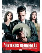 A gyilkos bennem él - DVD -