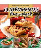 Gluténmentes finomságok