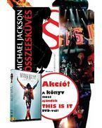 A Michael Jackson összeesküvés ajándék DVD-vel