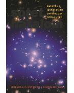 Sötét hatalom - Kutatás a láthatatlan univerzum titkai után