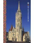 Die Matthiaskirche