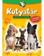 KUTYATÁR - MATRICÁS ALBUM