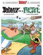 Asterix és a Piktek