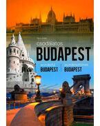 Csodálatos Budapest