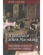 A Zöldfától a Kék Macskáig - Nagyváradi vendéglők a Monarchia korában
