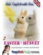 Kids' English with Kira, Easter - Húsvét