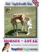 Kids' English with Kira - Horses - Lovak